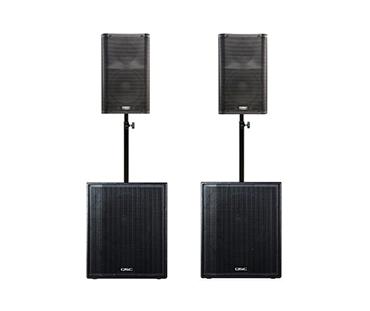 DBR Verhuur | Licht en geluid verhuur Hoogeveen